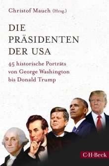 Die Präsidenten der USA, Buch