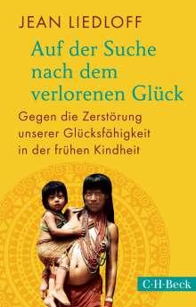 Jean Liedloff: Auf der Suche nach dem verlorenen Glück, Buch