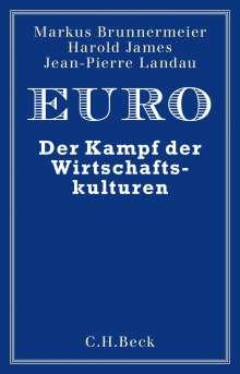 Markus K. Brunnermeier: Euro, Buch
