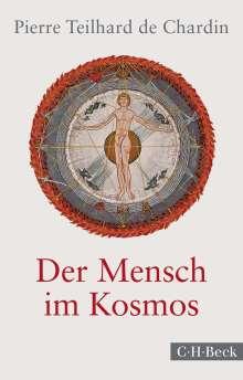 Pierre Teilhard De Chardin: Der Mensch im Kosmos, Buch
