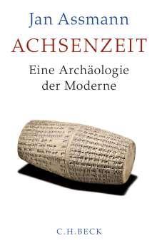 Jan Assmann: Achsenzeit, Buch