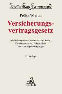 Christian Armbrüster: Versicherungsvertragsgesetz, Buch