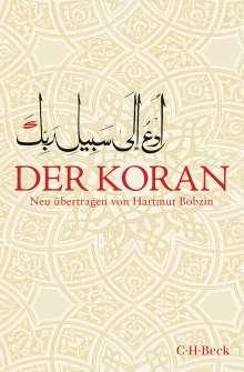 Der Koran, Buch