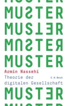 Armin Nassehi: Muster, Buch