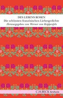 Des Lebens Rosen, Buch