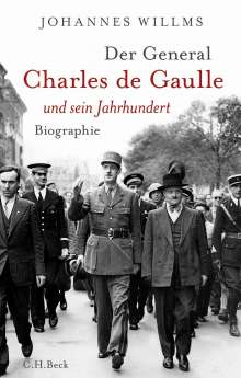 Johannes Willms: Der General, Buch