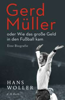 Hans Woller: Gerd Müller, Buch