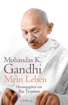 Mohandas K. Gandhi: Mein Leben, Buch