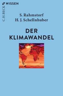 Stefan Rahmstorf: Der Klimawandel, Buch