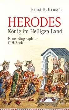 Ernst Baltrusch: Herodes, Buch