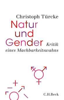 Christoph Türcke: Natur und Gender, Buch