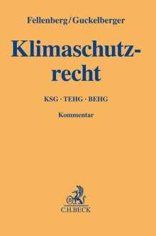 Klimaschutzrecht, Buch