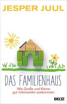 Jesper Juul: Das Familienhaus, Buch
