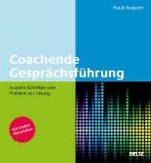Huub Buijssen: Coachende Gesprächsführung, Buch
