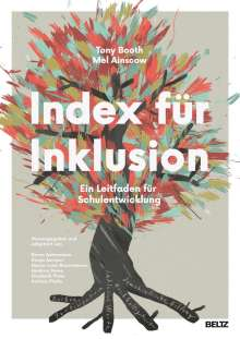 Tony Booth: Index für Inklusion, Buch