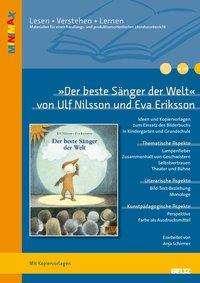 Anja Schirmer: »Der beste Sänger der Welt« von Ulf Nilsson, Buch