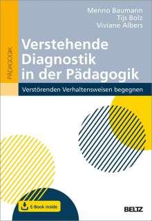 Menno Baumann: Verstehende Diagnostik in der Pädagogik, Buch