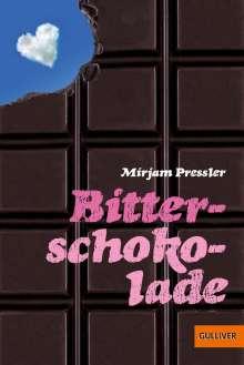 Mirjam Pressler: Bitterschokolade, Buch