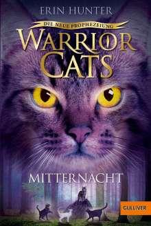Erin Hunter: Warrior Cats Staffel 2/01. Die neue Prophezeiung. Mitternacht, Buch