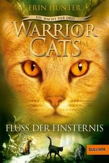 Erin Hunter: Warrior Cats Staffel 3/02. Die Macht der Drei. Fluss der Finsternis, Buch