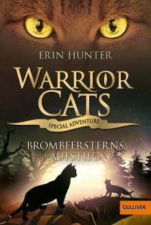 Erin Hunter: Warrior Cats - Special Adventure. Brombeersterns Aufstieg, Buch