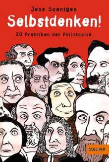 Jens Soentgen: Selbstdenken!, Buch