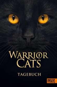 Erin Hunter: Warrior Cats - Tagebuch, Buch