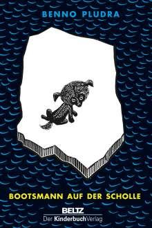 Benno Pludra: Bootsmann auf der Scholle, Buch