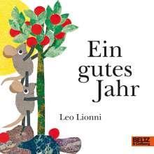 Leo Lionni: Ein gutes Jahr, Buch