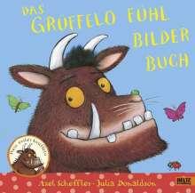Axel Scheffler: Der Grüffelo. Das Grüffelo Fühlbilderbuch, Buch
