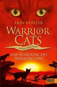 Erin Hunter: Warrior Cats - Special Adventure. Das Schicksal des WolkenClans, Buch