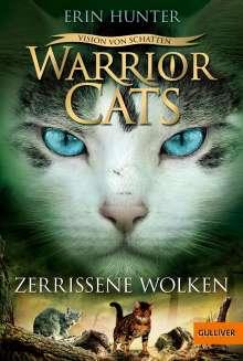 Erin Hunter: Warrior Cats - 06/3  Vision von Schatten. Zerrissene Wolken, Buch