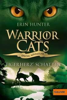 Erin Hunter: Warrior Cats - Special Adventure. Tigerherz' Schatten, Buch