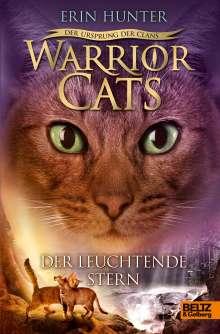 Erin Hunter: Warrior Cats Staffel 5/04. Der Ursprung der Clans. Der Leuchtende Stern, Buch