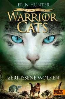Erin Hunter: Warrior Cats VI 03 - Vision von Schatten. Zerrissene Wolken, Buch