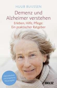 Huub Buijssen: Demenz und Alzheimer verstehen, Buch