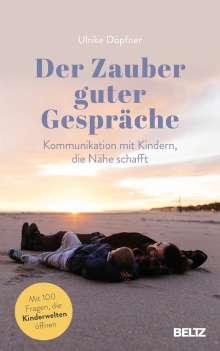Ulrike Döpfner: Der Zauber guter Gespräche, Buch
