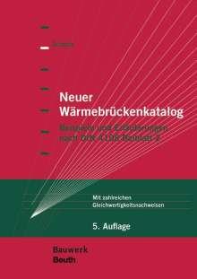 Torsten Schoch: Neuer Wärmebrückenkatalog, Buch