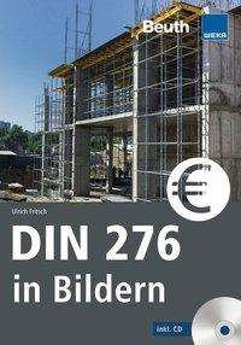 Ulrich Fritsch: DIN 276 in Bildern, Buch