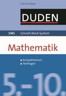 Uwe Bahro: SMS Mathematik 5.-10. Klasse, Buch