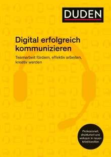 Ingrid Stephan: Erfolgreich digital kommunizieren, Buch