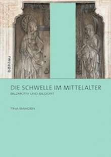 Tina Bawden: Die Schwelle im Mittelalter, Buch
