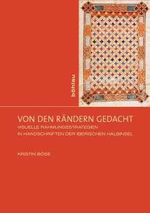 Kristin Böse: Von den Rändern gedacht, Buch