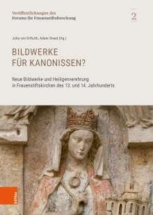 Bildwerke für Kanonissen?, Buch