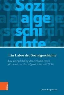 Ulrich Engelhardt: Ein Labor der Sozialgeschichte, Buch