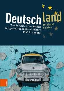 Michael Gehler: Deutschland, Buch