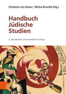 Handbuch Jüdische Studien, Buch