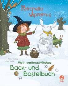 Sabine Städing: Petronella Apfelmus, Buch