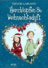 Taylor Garland: Herzklopfen & Weihnachtsduft, Buch