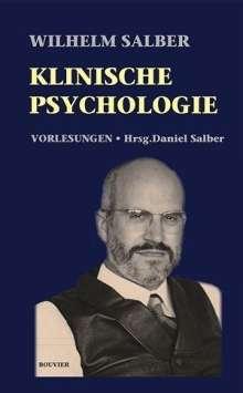 Wilhelm Salber: Klinische Psychologie, Buch